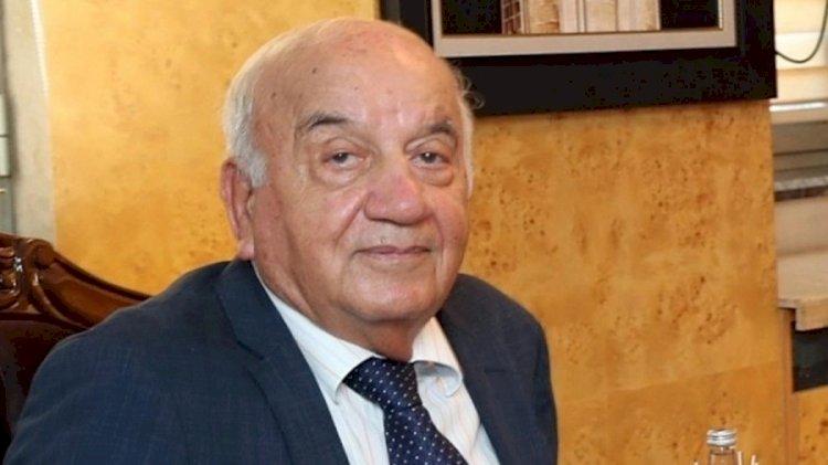 Eski İmar ve İskan Bakanı Ahmet Samsunlu hayatını kaybetti