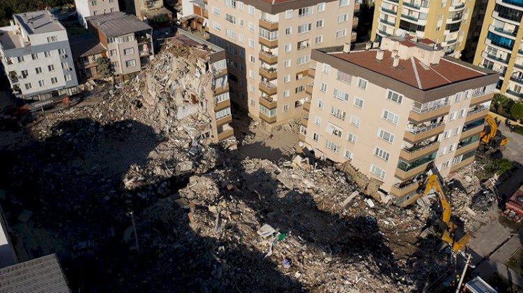 İzmir'de depremden zarar görenlerden emlak komisyonu alınmayacak