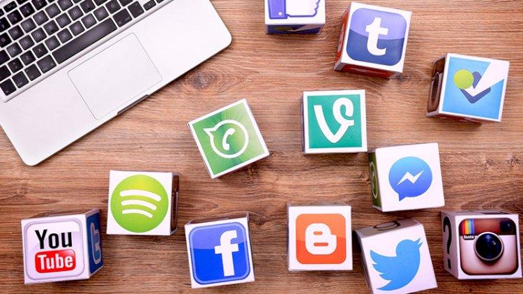 Sosyal medya devlerine ceza yolda: Sadece Rus platform VK temsilci atadı