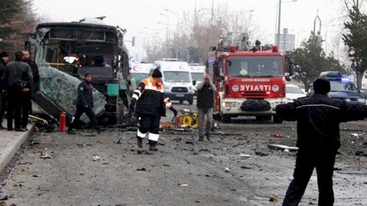 15 şehit soruşturmasında AKP'li vekilin koruma polisine gözaltı