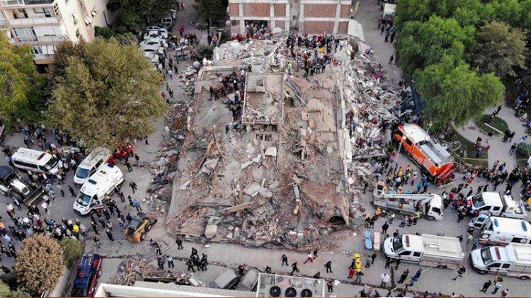 Deprem araştırma komisyonu kuruluyor