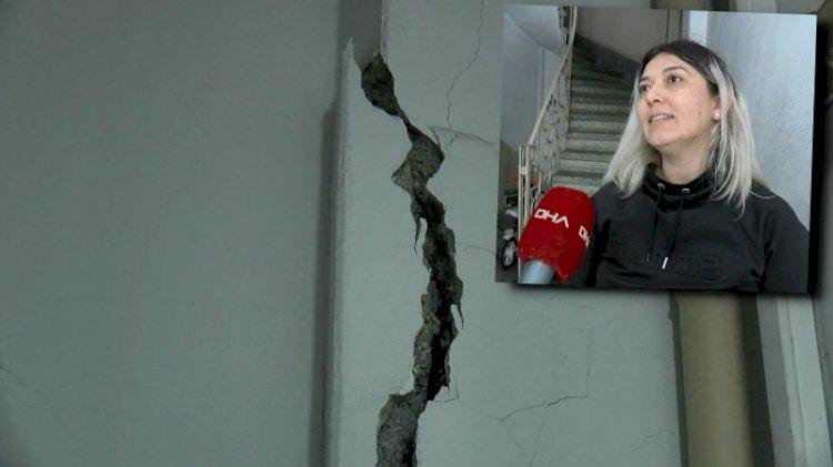 Burası İzmir değil İstanbul... 'Belediye bir şey yapamayız' dedi