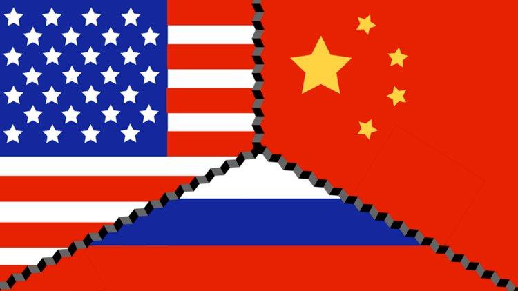 Moskova: ABD Rusya-Çin iş birliğini bozmaya çalışıyor
