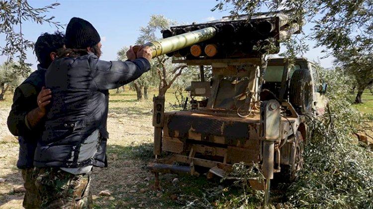 Rusya: İdlib'deki militanlar Türk askerlerine saldırarak Suriye ordusunu suçlamayı planlıyor