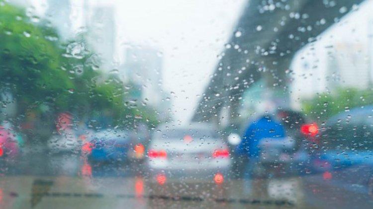 Meteorolojiden 35 ilde kuvvetli yağış uyarısı