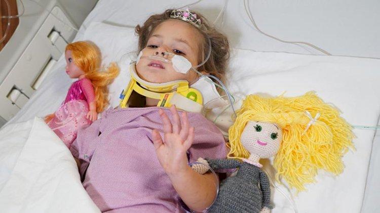 Hastaneden 'Ayda' açıklaması