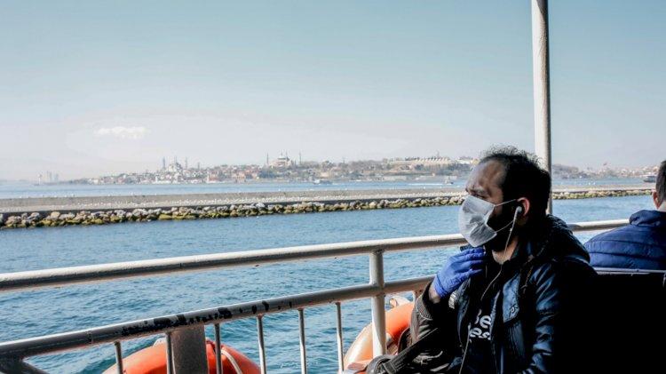İstanbul'da yeni Korona yasağı! Vali Yerlikaya açıkladı