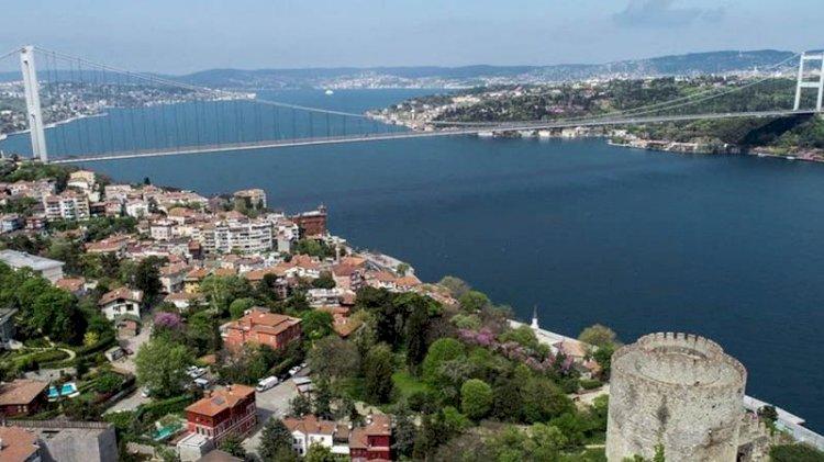 İşte İstanbul'da tsunamiden etkilenecek olan 17 ilçe