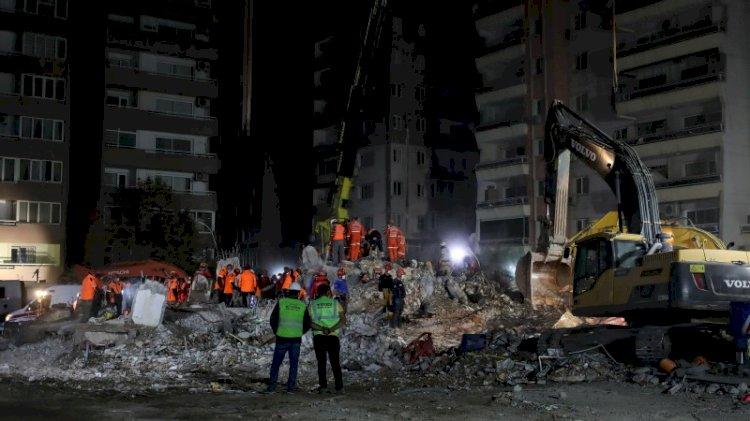 İktidar ve muhalefetin İzmir depremiyle sınavı
