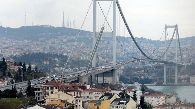 Köprülere gizlice 'yüzde yüz' zam!