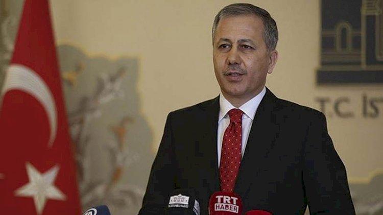 İstanbul Valisi yeni korona kararlarını açıkladı