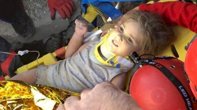 Mucize bebek Ayda'nın ailesi iki haftadır taşınmak için ev arıyormuş