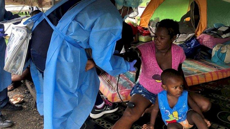 Yoksul ülkeler aşıya 2024'e kadar ulaşamayabilir