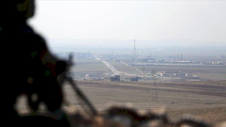 PKK ile Peşmerge çatıştı