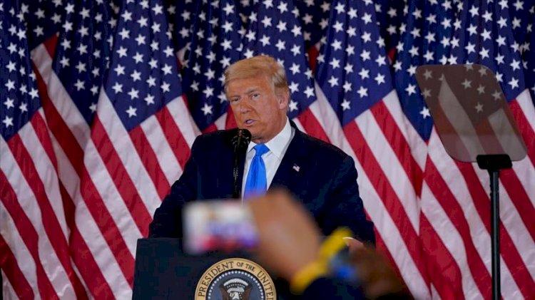 ABD seçiminde flaş gelişme! Trump'ın ekibi oyların yeniden sayılmasını talep edecek