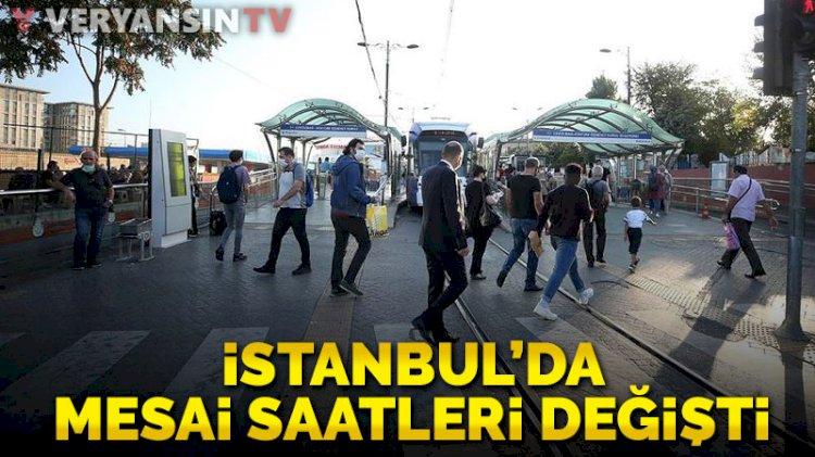 İstanbul Valisi Yerlikaya yeni korona virüsü tedbirlerini açıkladı