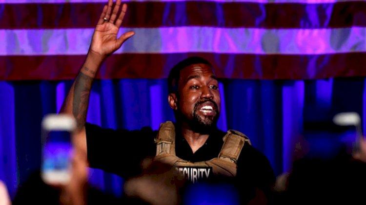 Kanye West seçimlerde kaç oy aldı?