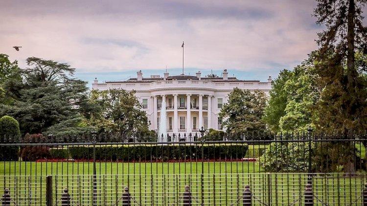 Beyaz Saray'da istifa