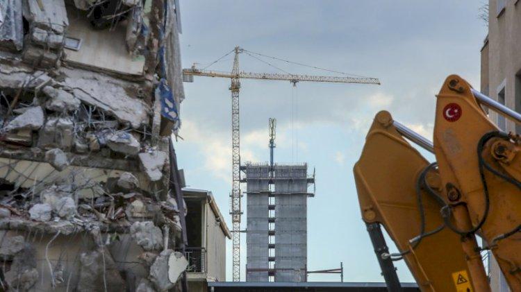 'Gecekondu apartmanlar' tehdidi... İzmir depremi raporunda İstanbul uyarısı