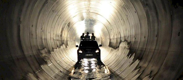 Dünyanın en uzun sualtı demiryolu tünelini inşa edecekler