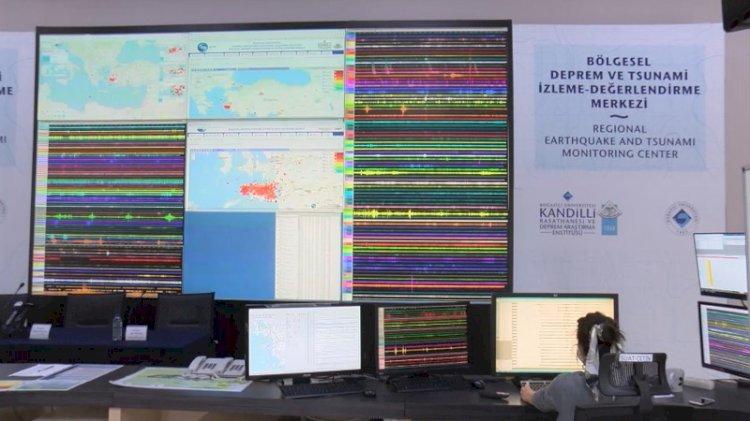 Kandilli tsunami merkezinden uyarı: 50 santimetrede bile can kaybı olabilir