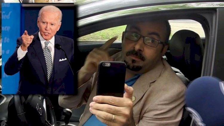 Heyecanlanan FETÖ'cülere 'Joe Biden' uyarısı!
