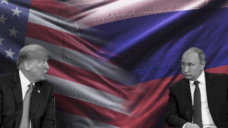Rusya'dan ABD'ye 'kitlesel kargaşa' mesajı