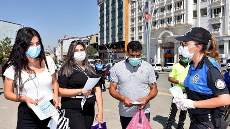 İçişleri Bakanlığı'ndan 81 ile yeni 'koronavirüs denetimi' genelgesi