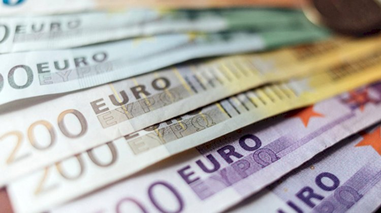 Euro'dan yeni rekor!