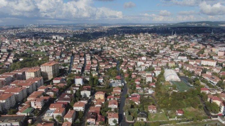 İstanbul için korkutan deprem raporu: 48 bin bina yıkılacak