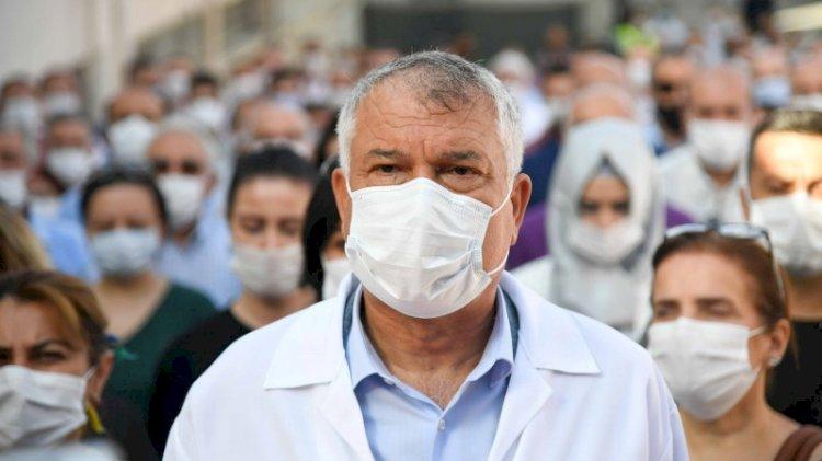 CHP'li Büyükşehir Belediye Başkanı Karalar'dan kötü haber