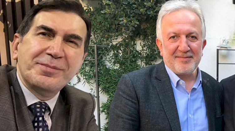 Erdoğan'ın kuzeninden yandaş yazara FETÖ suçlaması