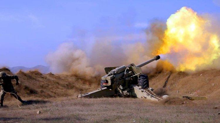 Azerbaycan ordusu, 16 köyü daha Ermenistan'ın işgalinden kurtardı