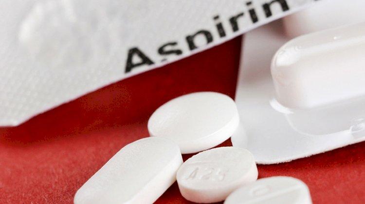 'Koronavirüs tanısı konmadan aspirin kullanımı öldürebilir'