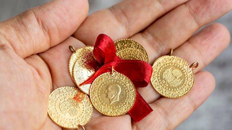 Altın fiyatları tarihinin en yüksek seviyesinde