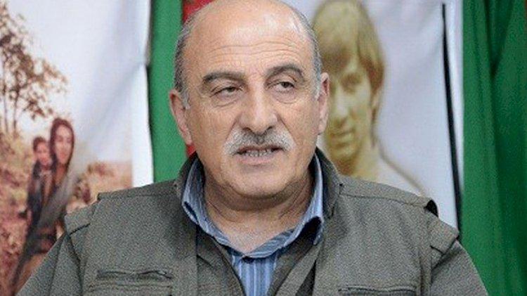 PKK elebaşı Duran Kalkan'ın medyacısı yakalandı