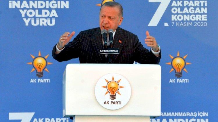 Cumhurbaşkanı Erdoğan: Bahçeli ile piknik yapacağız