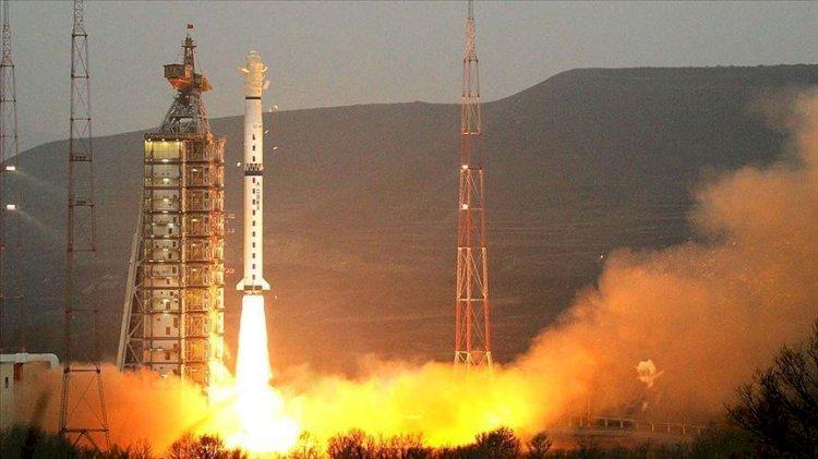 Çin'den 6G atılımı: Uyduyu uzaya gönderdiler