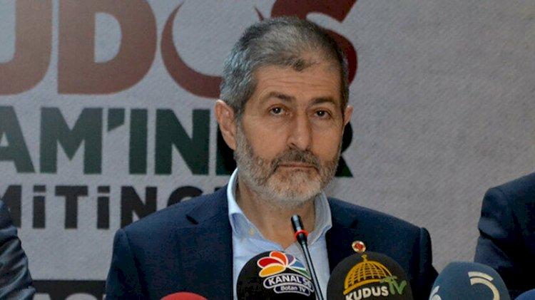 Saadet Partisi İstanbul'da il başkanı krizi