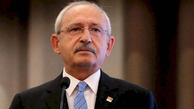 AKP'den Kılıçdaroğlu'na Biden tepkisi