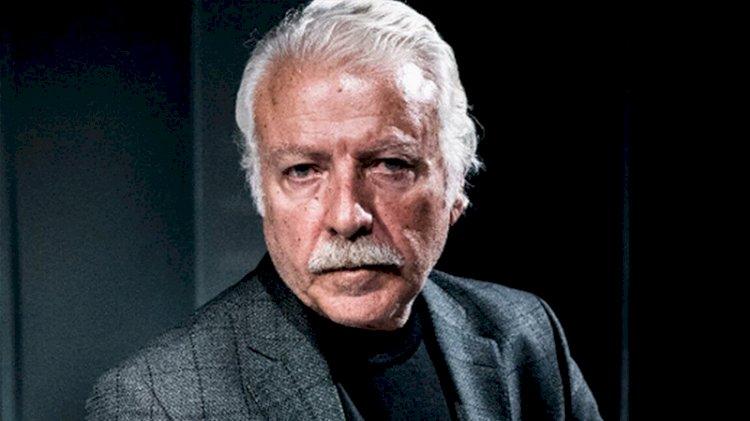 Ünlü oyuncu Ahmet Uz hayatını kaybetti