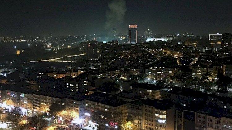 Üsküdar ve Kadıköy'de panik yaratan siren sesi