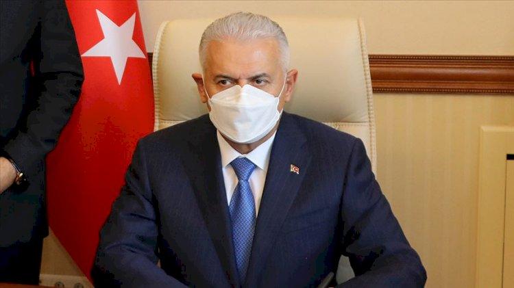Önemli iddia: Albayrak'ın istifasının ardından 'Binali Yıldırım'a ekonomi görevi