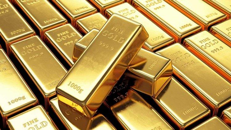 Altın fiyatları çakıldı!