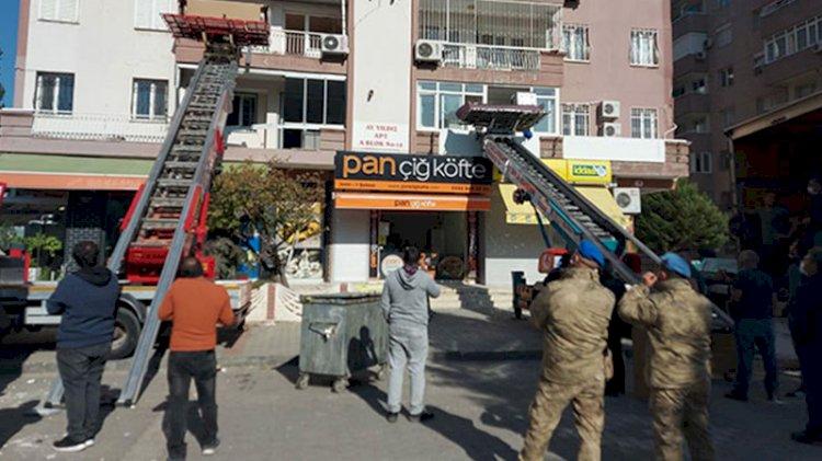 İzmirliler, depremin vurduğu semtten kaçıyor
