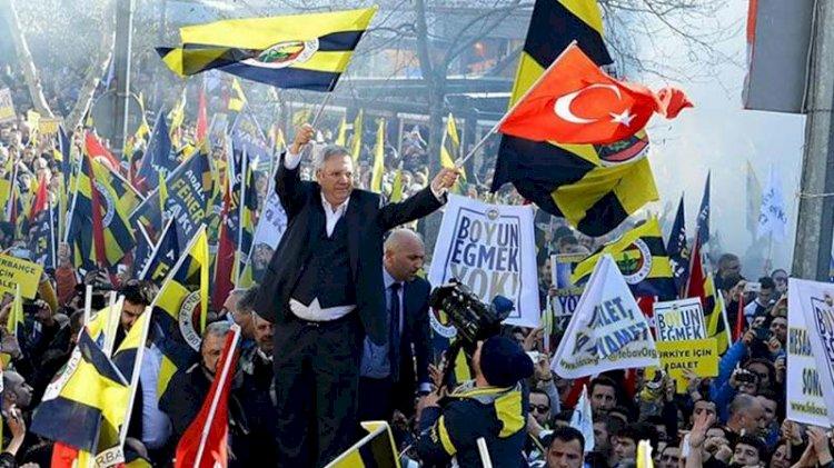 FETÖ imamı Şike kumpasının planlandığı toplantıyı anlattı: Fenerbahçe seçildi çünkü...