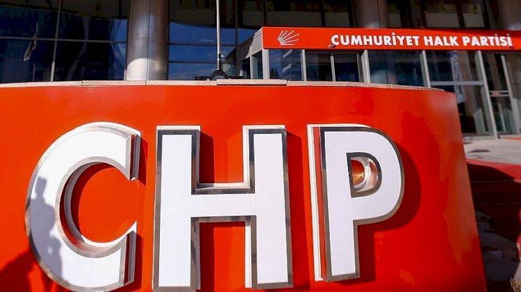 CHP'de il ve 9 ilçe başkanı görevden alındı