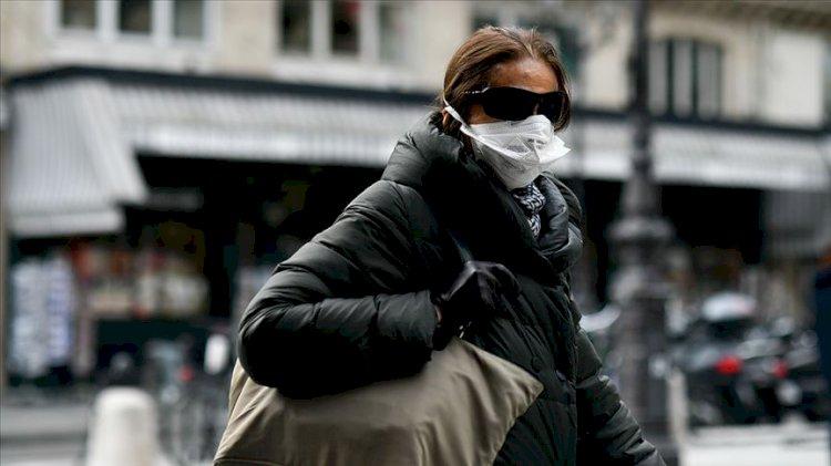 Fransa'da Koronavirüs nedeniyle son 6 ayın en yüksek günlük can kaybı