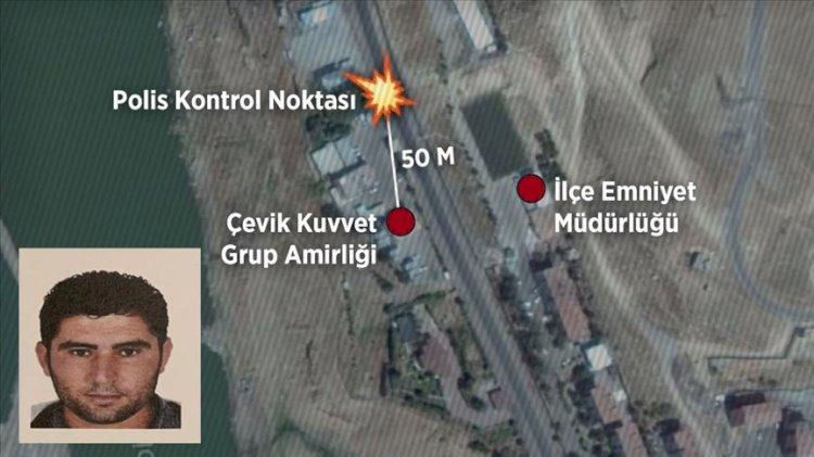 MİT, Mesut Taşkın'ı etkisiz hale getirdi