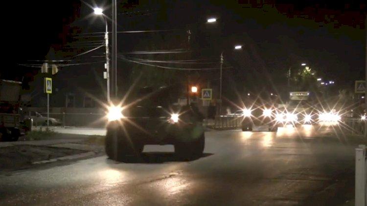 Rus barış güçleri Karabağ'a yola çıktı